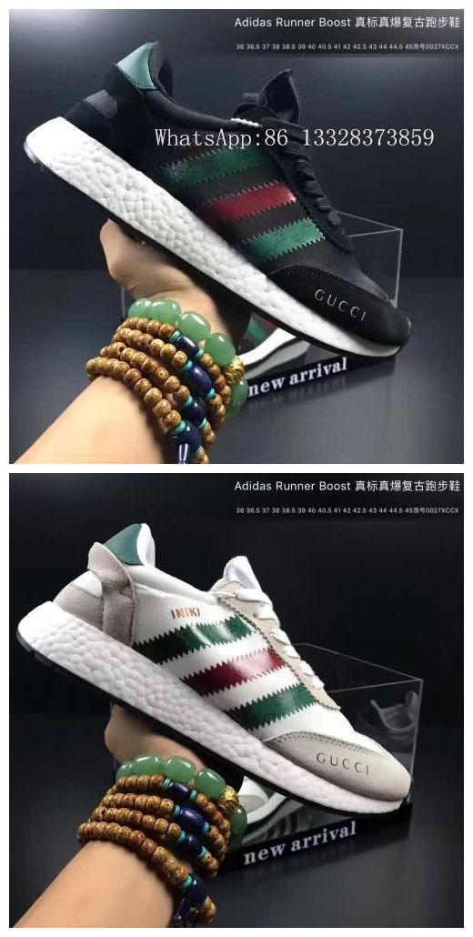 Nike air jordans · Adidas Iniki Runner Gucci Boost Unisex 36-45 WhatsApp:86  13328373859
