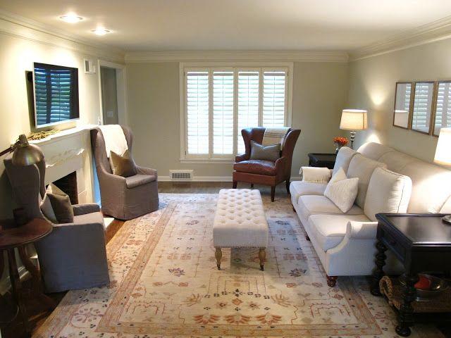Jenny Steffens Hobick Living Room An Update We 39 Re
