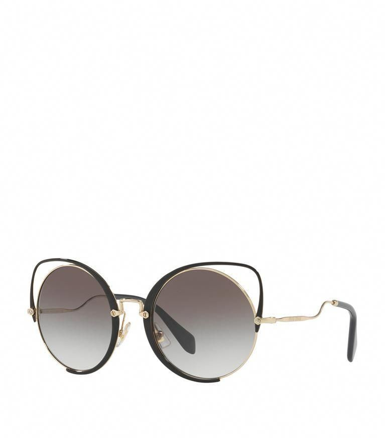 03d7cc906c Accessories  Sunglasses Miu Miu Scenique Croisière  18 Cat Eye Sunglasses    MiuMiu