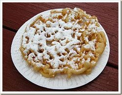 State Fair of Texas Recipes and It's Food History #texastwinkies
