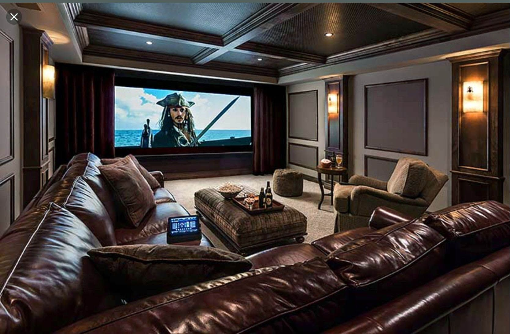 New Home Movie Theater Birthday Party Ideas Exclusive On Planet