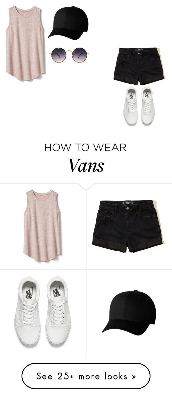 "Cool Vans Shoes ""Untitled #130"" by amely15 on Polyvore featuring Gap, Hollister Co., Flexfit, Sp... Check more at http://24myshop.ml/my-desires/vans-shoes-untitled-130-by-amely15-on-polyvore-featuring-gap-hollister-co-flexfit-sp/"