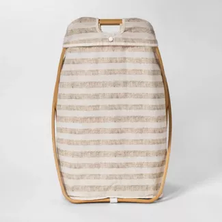 Laundry Hamper Target Laundry Hamper Wood Frame Functional Accessories