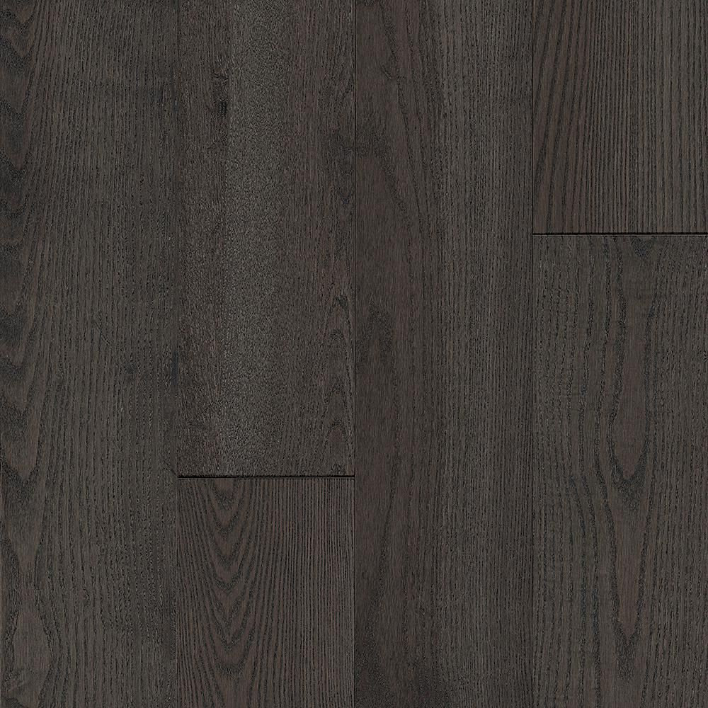Bruce Dark Gray White Ash 3 8 In T X 6 1 2 In W X Varying Length Engineered Hardwood Fl Engineered Hardwood Flooring Engineered Hardwood Grey Hardwood Floors