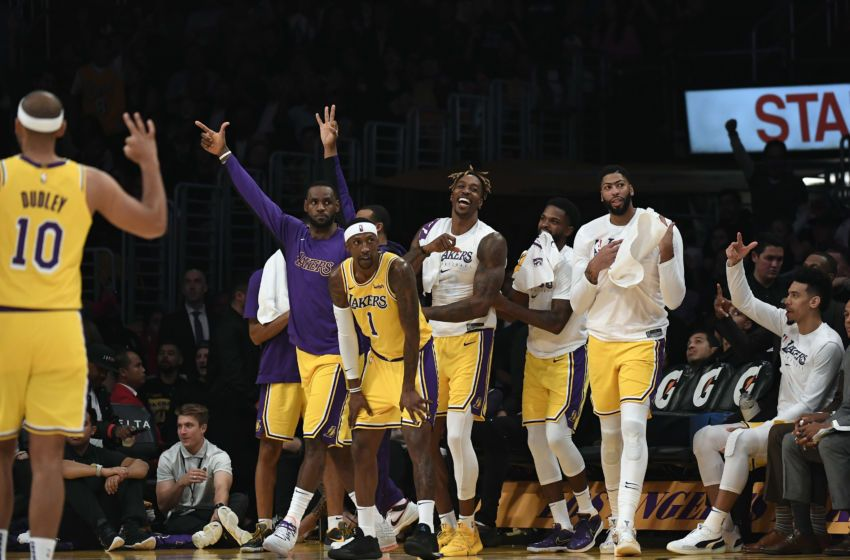 Los Angeles Lakers 5 Bold Predictions Post All Star Break In 2020 Los Angeles Lakers Memphis Grizzlies Anthony Davis