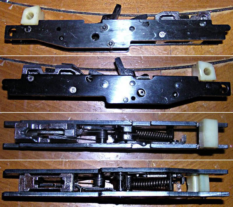 Parts marlin diagram 60 model Marlin Model