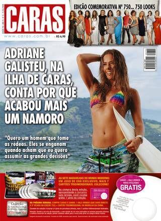 Edição 750 - Março de 2008