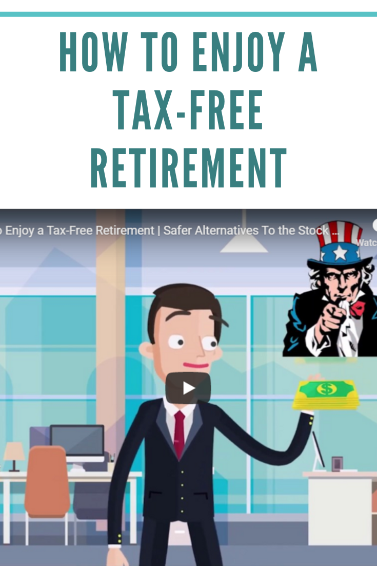 How To Enjoy A Tax Free Retirement Stock Market Tool Ideas Of