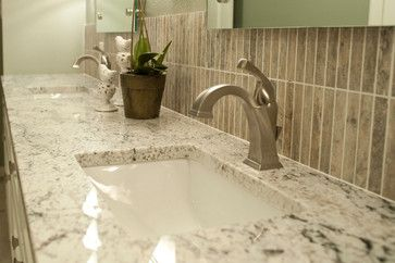 Firestone Traditional Bathroom