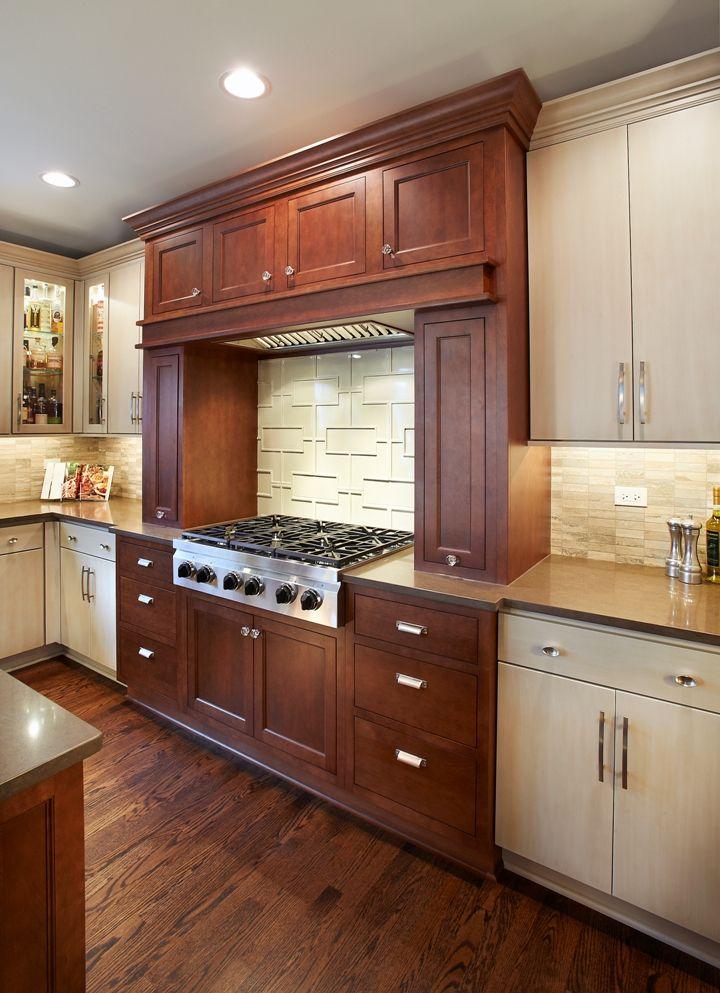 Elmhurst Kitchen Remodel (Cultivate) Home Decor Pinterest