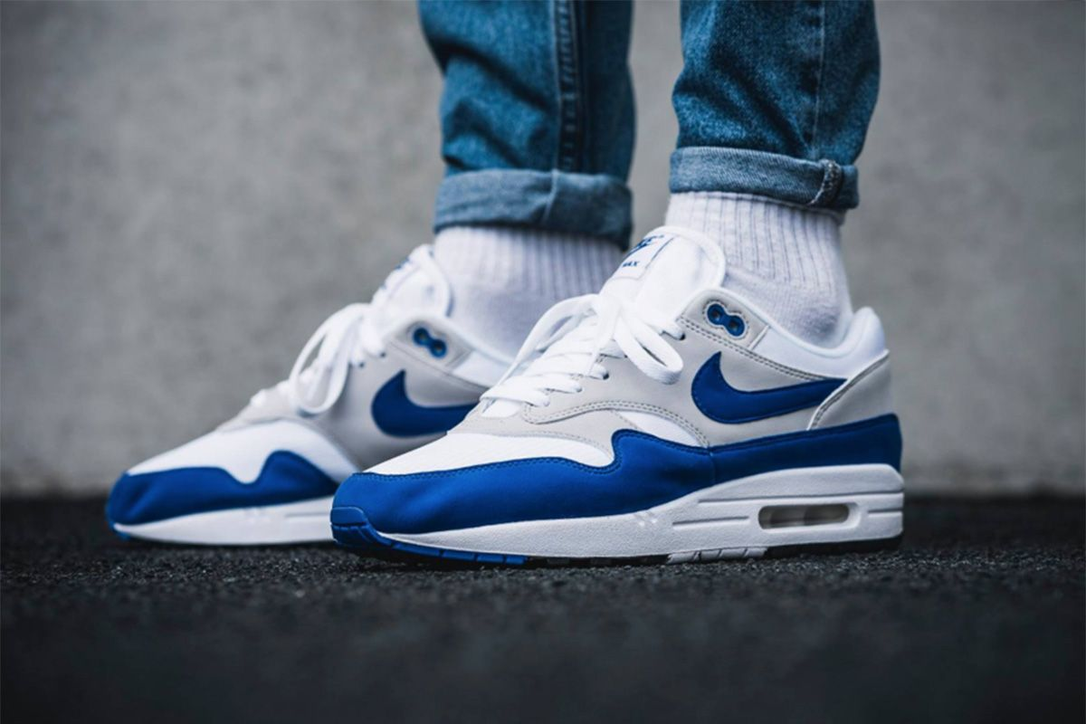 great deals 2017 wholesale price online for sale 20 Best Nike Air Max 1 Colorways (2018 Update | Nike air max ...