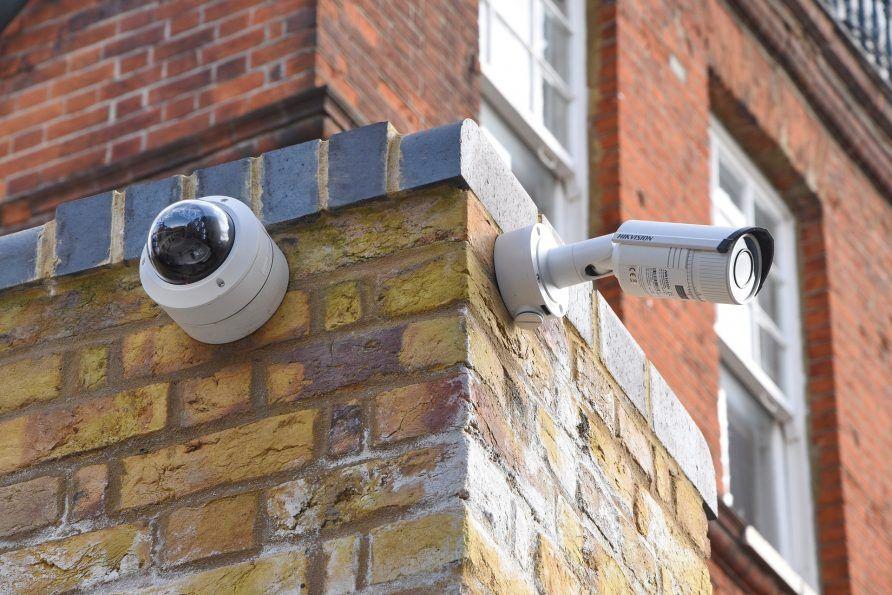 Home Defense Surveillance Cameras Uk Survival Guides Security Cameras For Home Home Security Tips Best Home Security