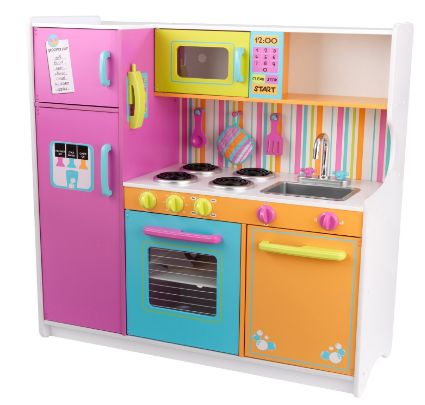 Kids Play Kitchen Sets In Wooden Or Plastic Accessories For Sale Best Deals Toddler Kitchen Set Kitchen Sets For Kids Toddler Kitchen