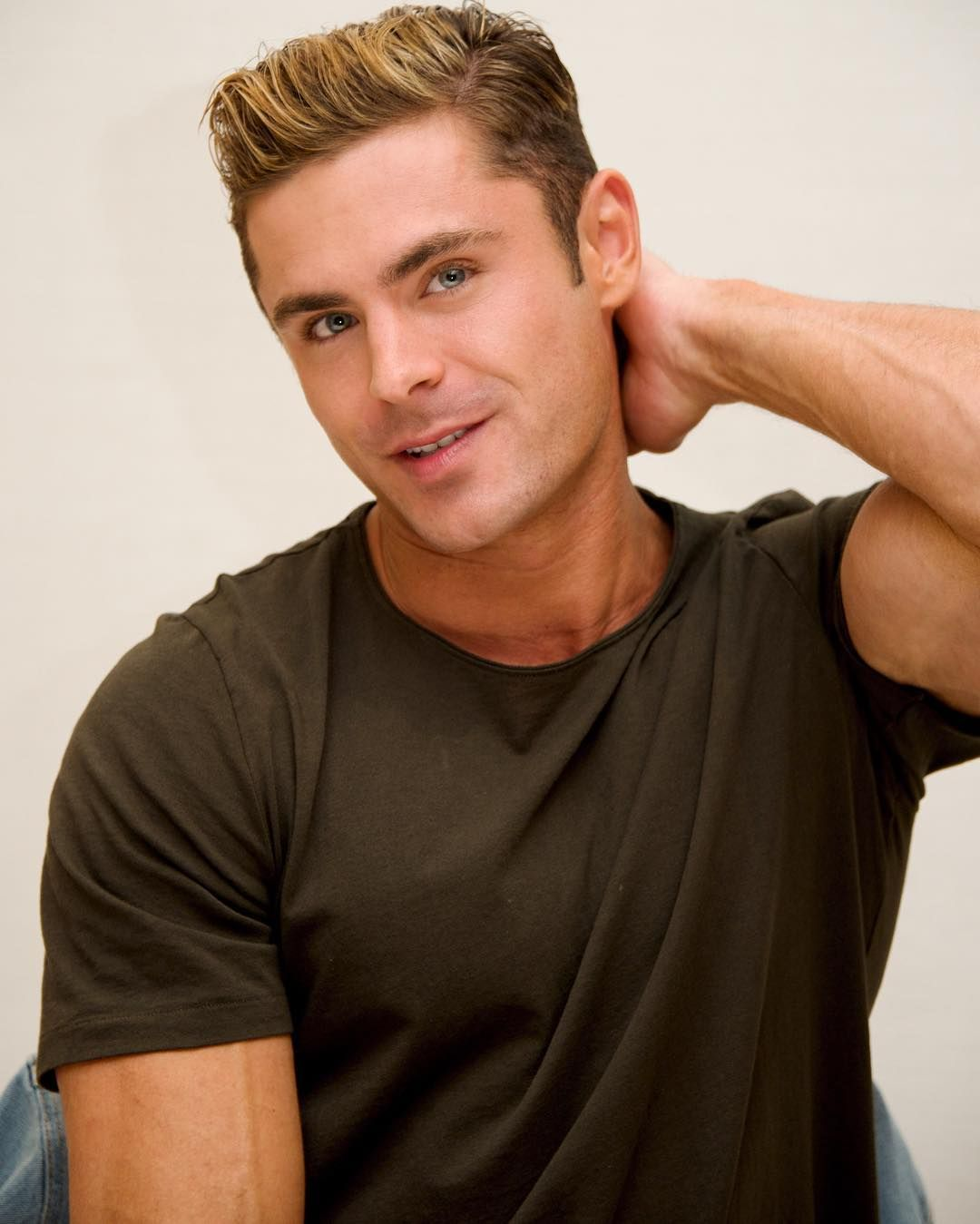 nice 55 Incredible Zac Efron Hairstyles – You'll Want To Try Them All
