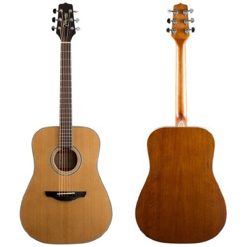 Takamine G Series Gs330s Dreadnought Acoustic Guitar Natural By