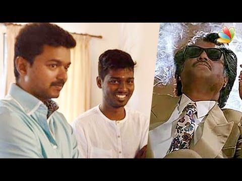 Is Atlee's Vijay 61 remake of Rajinikanth's Annamalai?