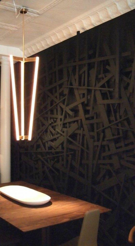 Tolle wandgestaltung mit farbe 100 wand streichen ideen - Wand streichen struktur ...