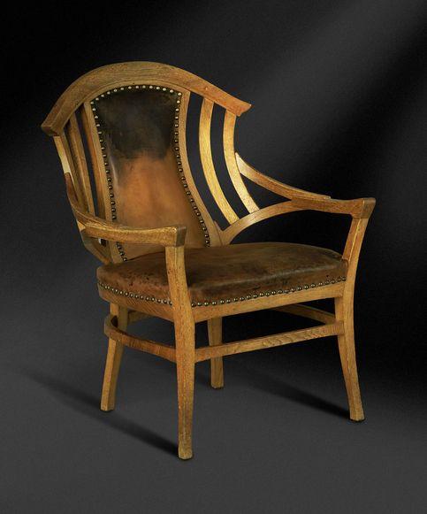 der alles k nner arbeiten von henry van de velde pinterest stuhl jugendstil und jugendstil. Black Bedroom Furniture Sets. Home Design Ideas