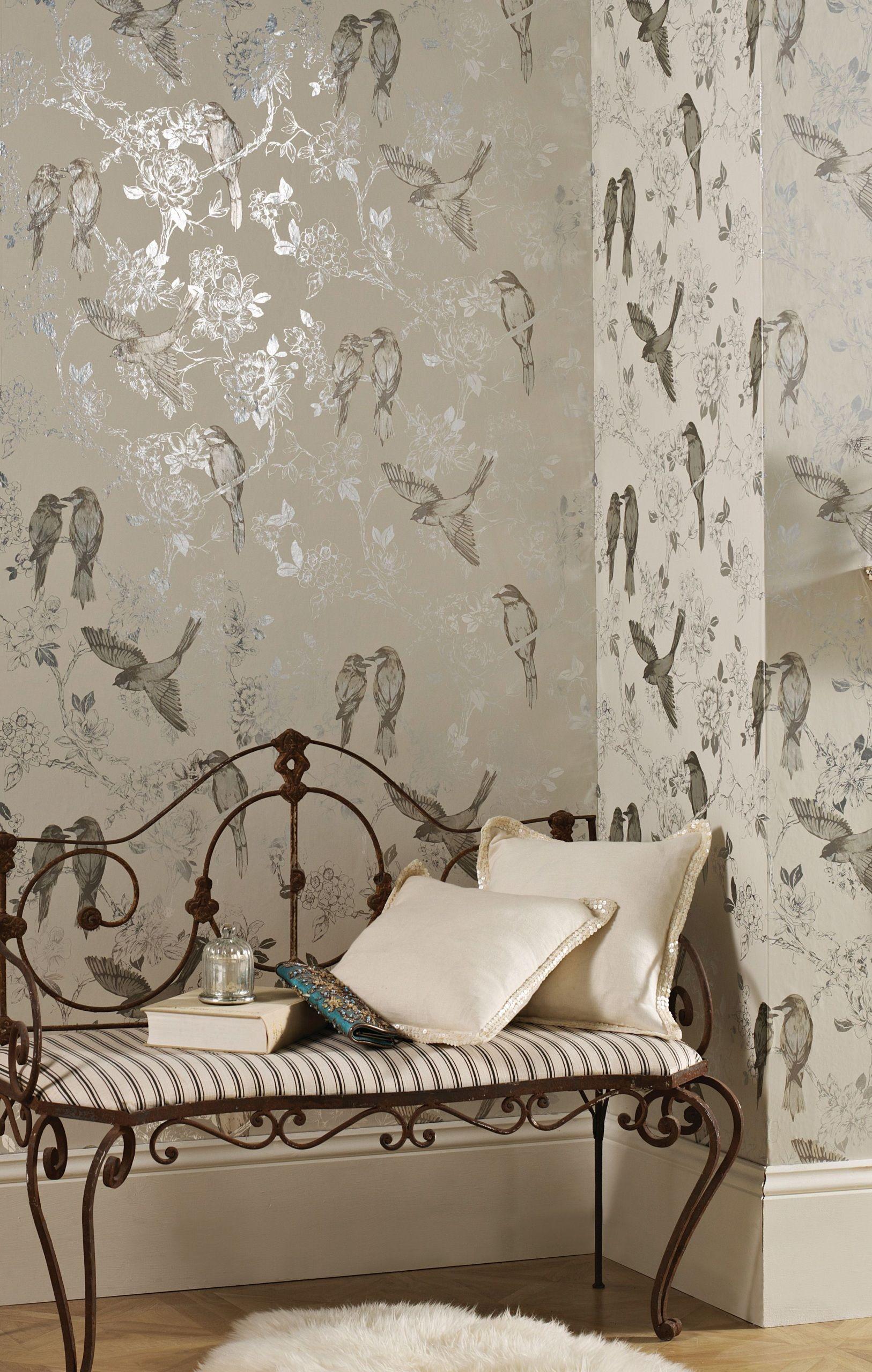 Pohozhee Izobrazhenie Prestigious Textiles Home Decor Wall Coverings