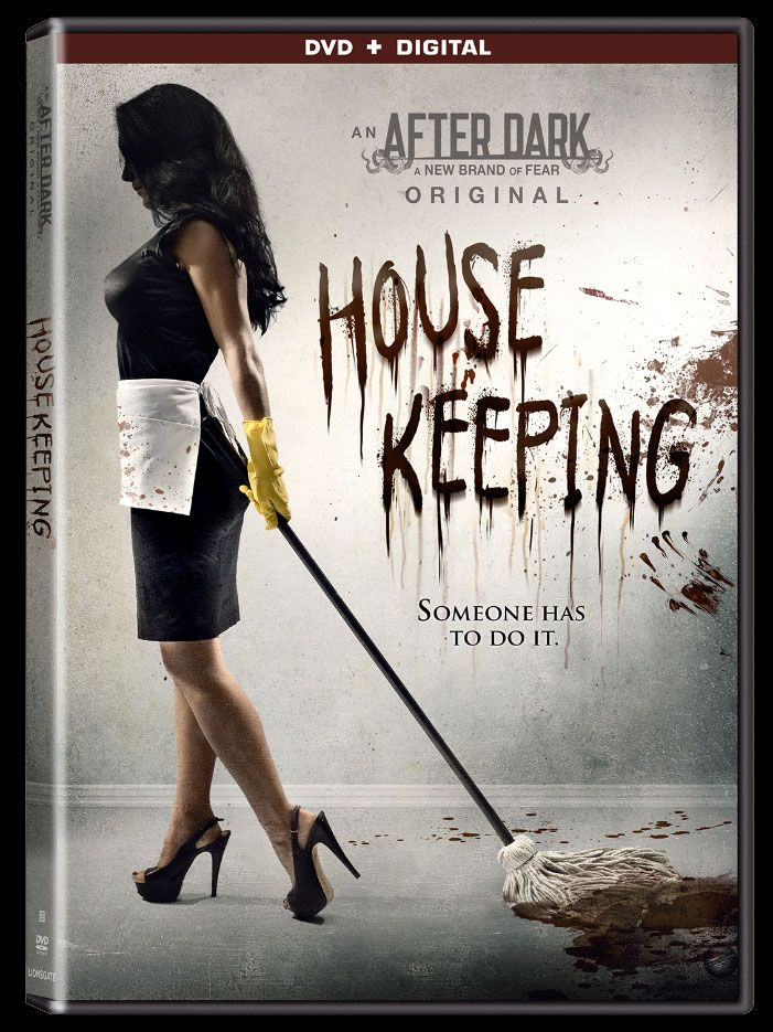 in the soon to be released horror film housekeeping we get to find find a jobto - How To Get A Housekeeping Job