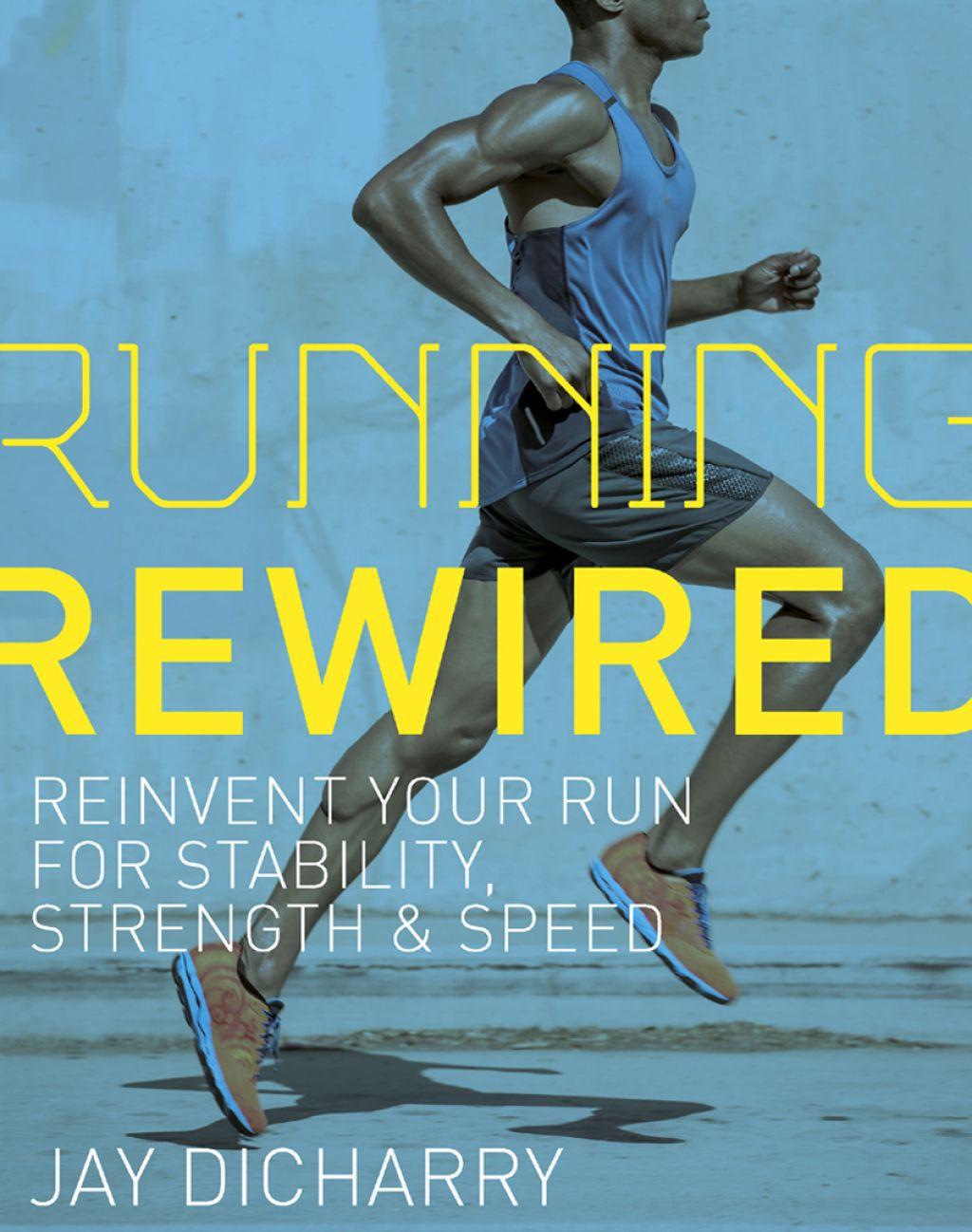 Running Rewired (eBook) Running books, Strength program