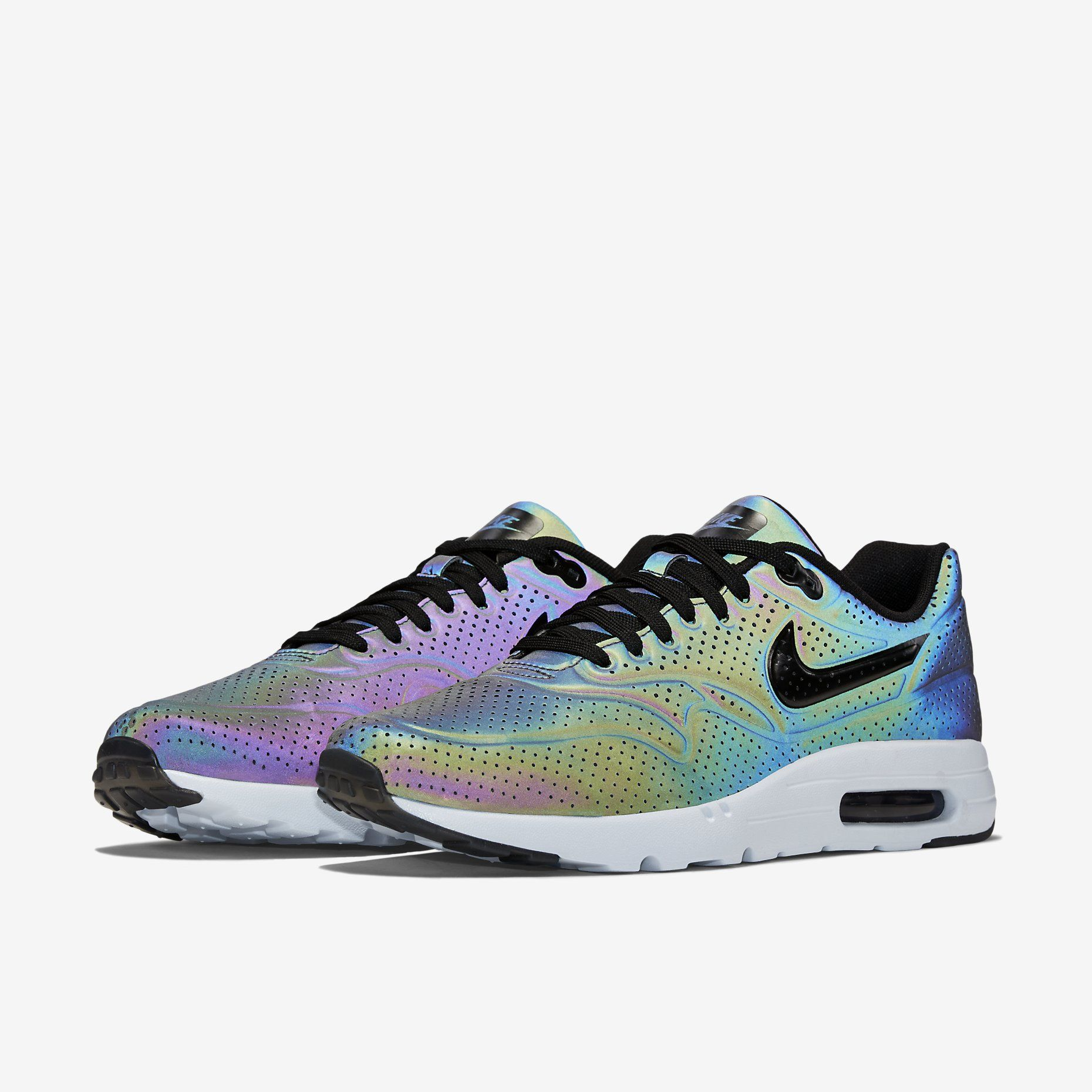 lowest price 5a291 f714f Nike Air Max 1 Ultra Moire Mens Shoe. Nike Store UK