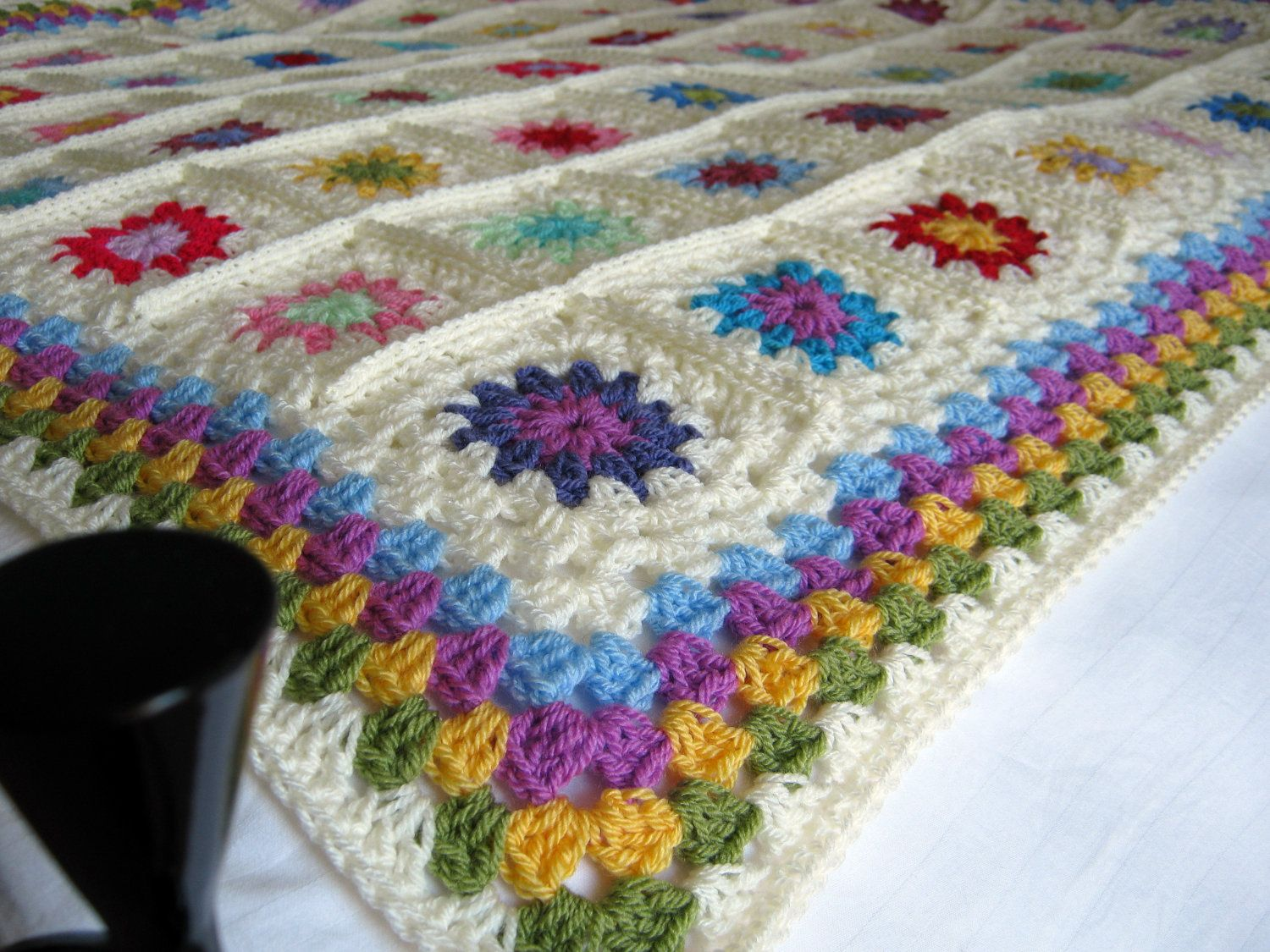 Find granny square patterns from a vast selection of afghans find granny square patterns from a vast selection of afghans description from pstoattern bankloansurffo Image collections