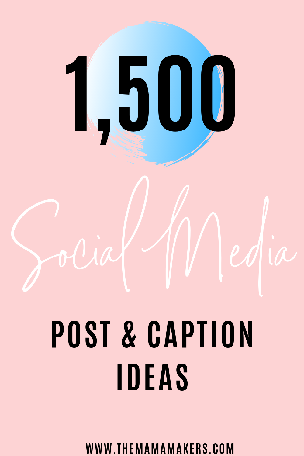 Social Media Content Creation Guide
