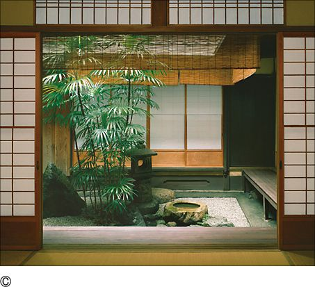 small space Japanese garden | Small Spaces | Pinterest | Small ...