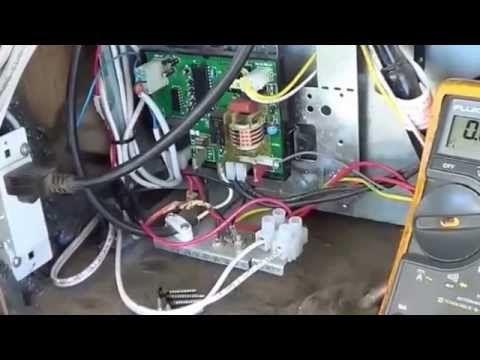 Dometic Furnace Troubleshooting Facias