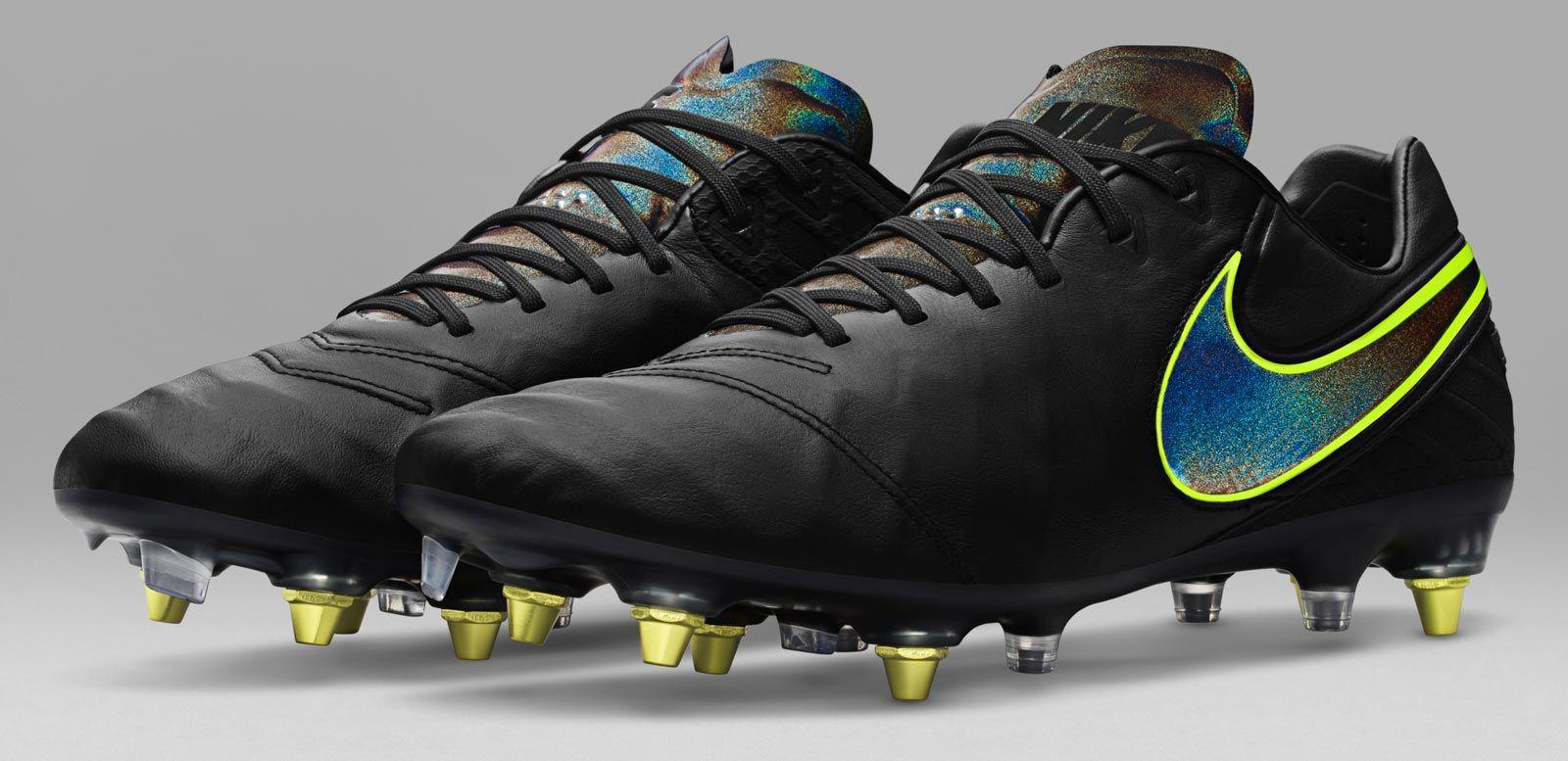 Closer Look Anti Clog Nike Tiempo Legend Vi Football Boots Nike Clogs