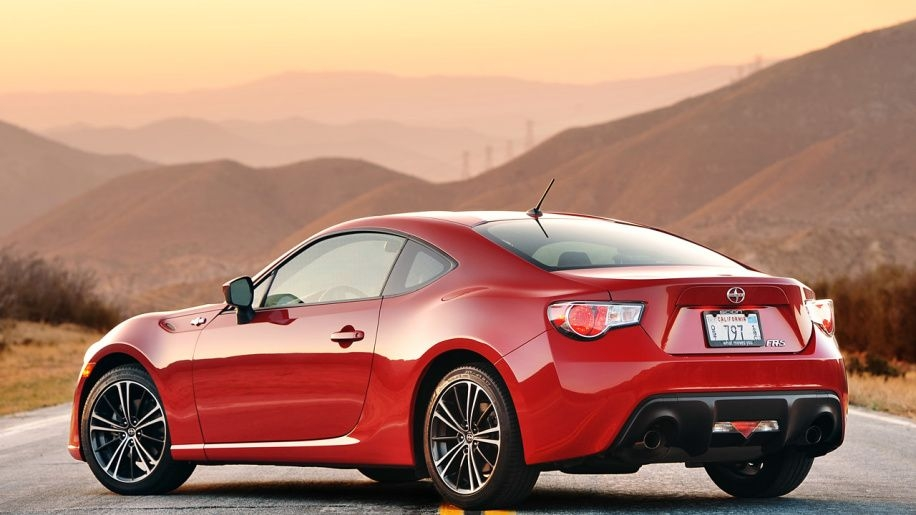 Two New Rwd Toyota Sports Cars To Join Fr S Autoblog Within Toyota Sports Car List 23592