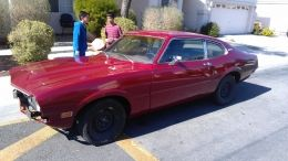 1973 Ford Maverick by 1BadAssMav http://www.fordbuilds.net/1973-ford-maverick-build-by-1badassmav