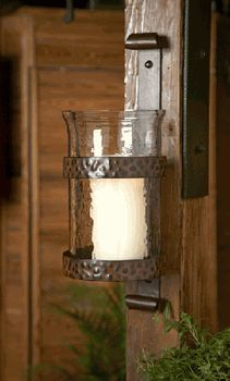 Castle Style Goth Lighting Wall Sconce Candelabra, Gothic Wrought .