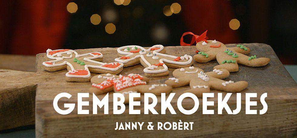 Gemberkoekjes   Heel Holland bakt in 2019   Pinterest ...