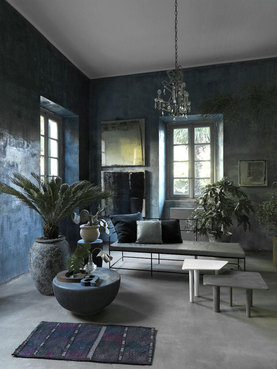 Chez Aurel Basedow Atelier A La Maison Amenagement Interieur Lac De Come