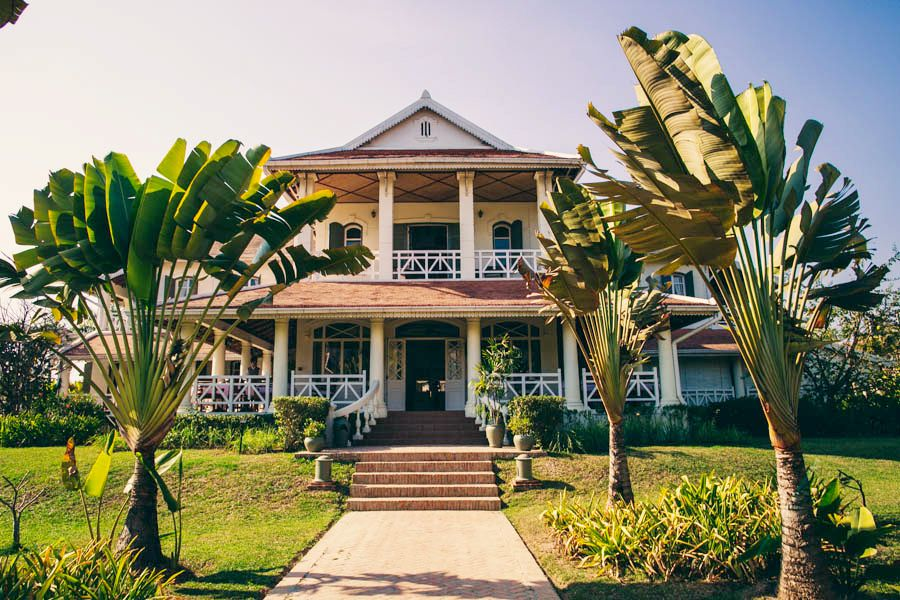 Erica Camille Productions - Laos Destination Wedding ...