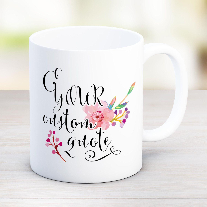 Customized mug custom gift gift for boyfriend