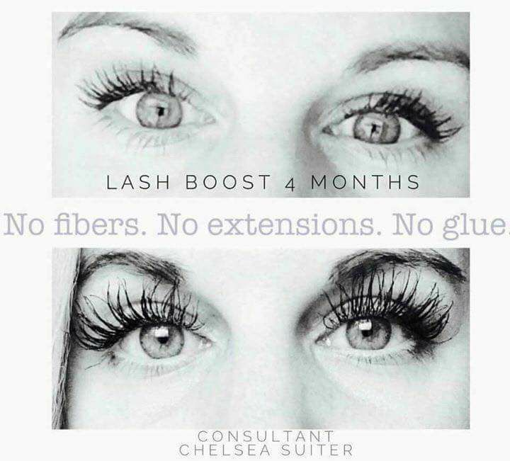 Lash Boost Flash Sale Just 130 Have You Been Thinking About