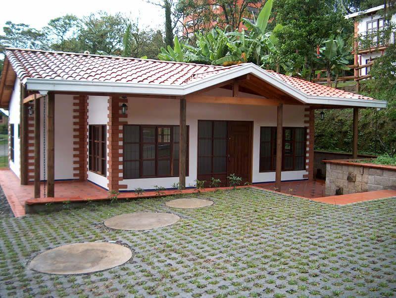 Proyectos de un nivel - FABRICASAS | Casas prefabricadas. | Casas de ...