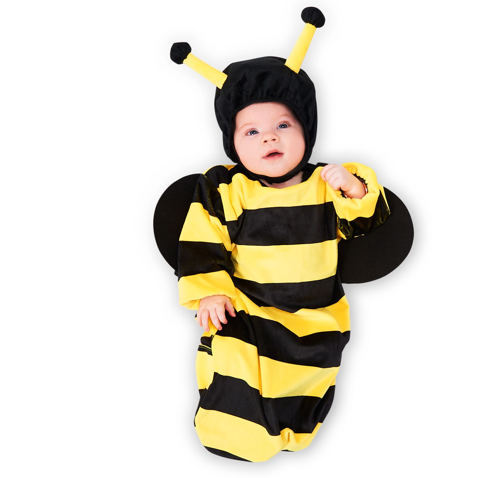 Halloween costumes · Sweet as Honey Bumblebee Infant ...  sc 1 st  Pinterest & Sweet as Honey Bumblebee Infant Bunting | Buntings Costumes and ...