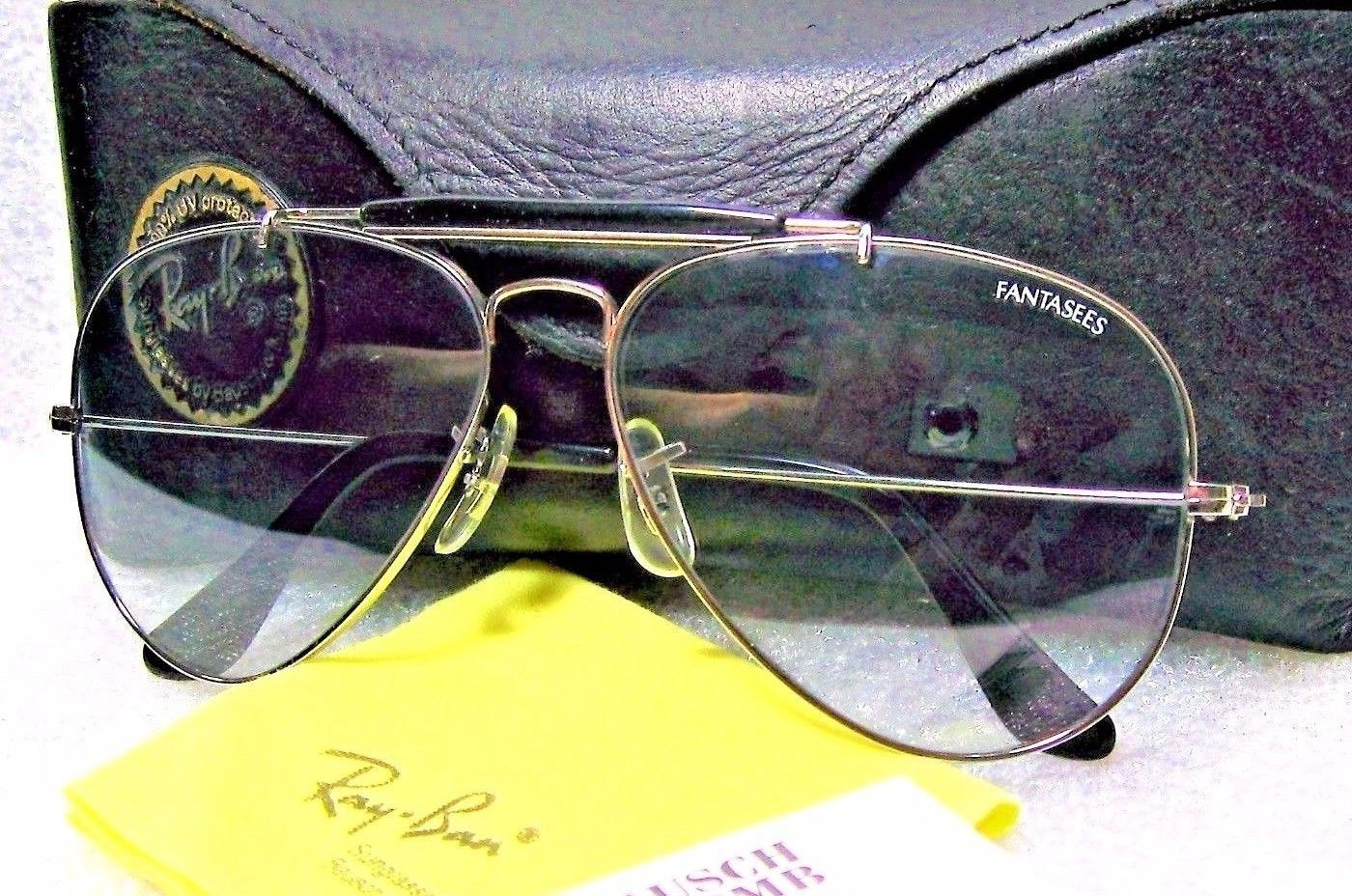 6ff42b4cce Ray Ban Explorer Chromax « One More Soul
