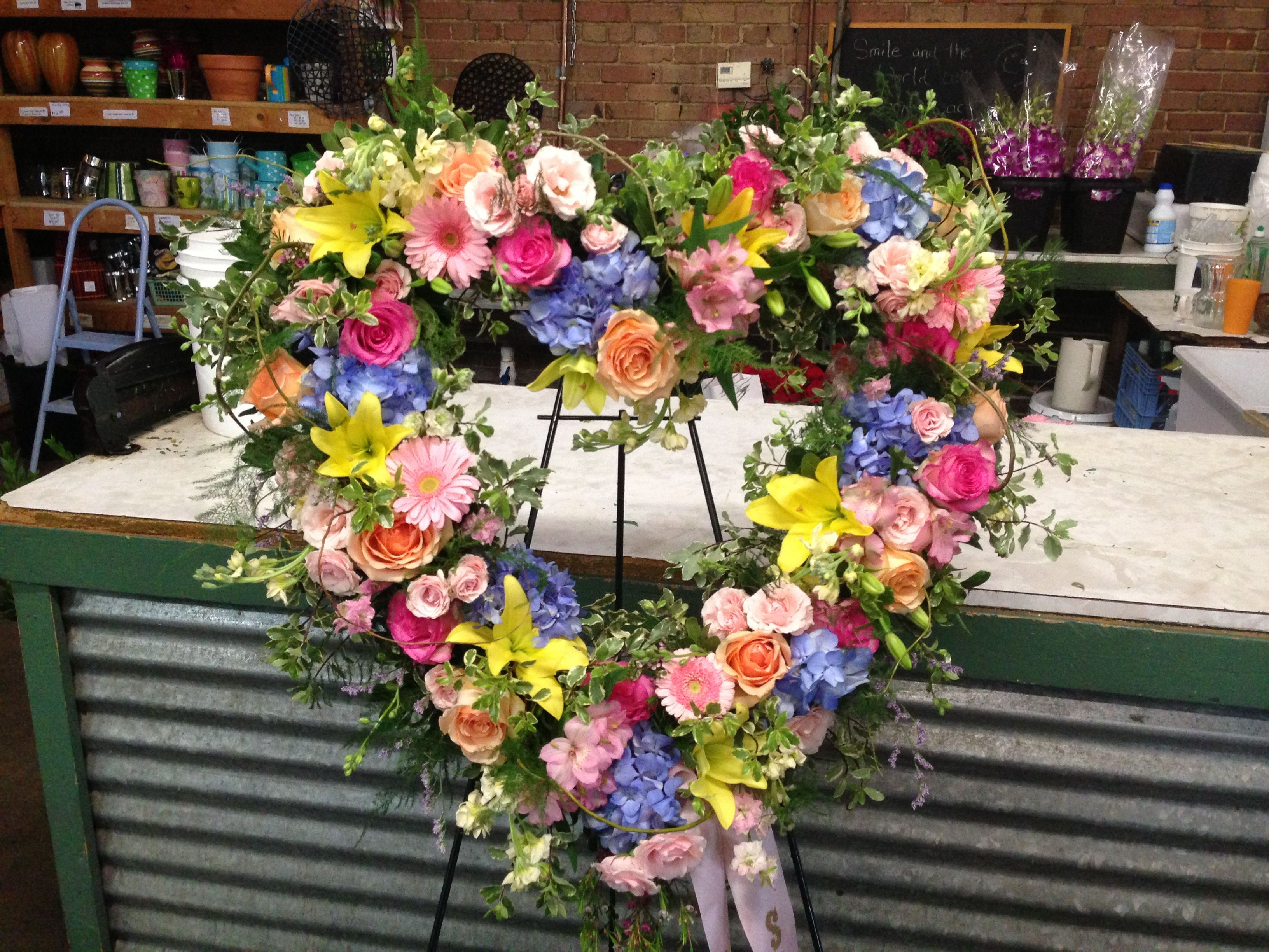 Pin by Dawn Owens on City Florist Sympathy Funeral