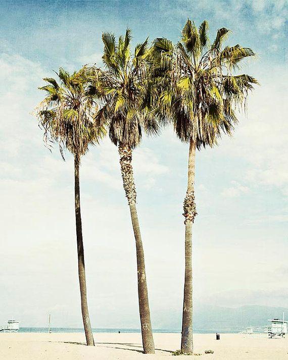 Statement Bag - Phoenix Palms-Teal Skies by VIDA VIDA Esv52ldSw