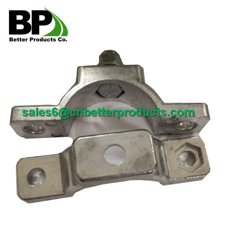 Hs 1 A Sign Brackets For 2 375inch Round Post Sign Bracket Signs Bracket