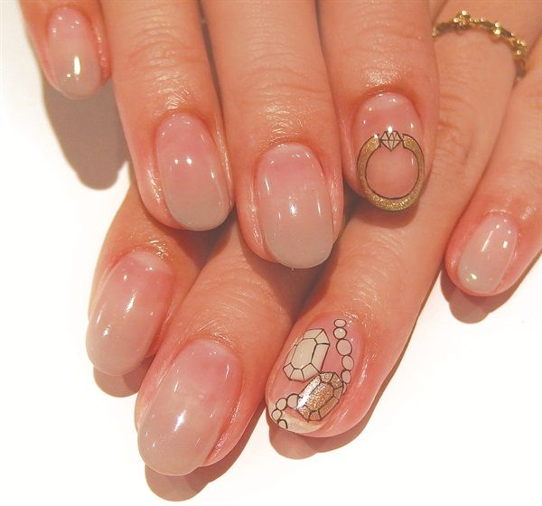 10 Japanese Nail Trends to Watch | Nail salons, Salons and Nail trends