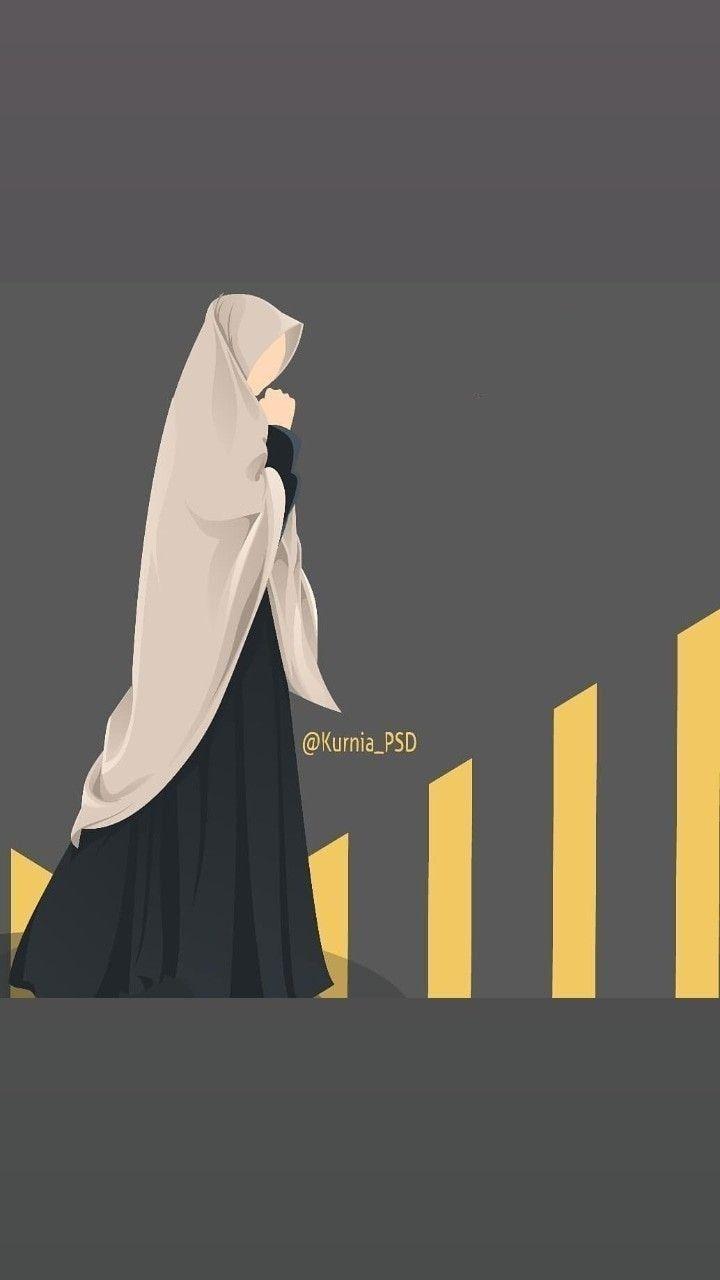 Pin On Foto Muslimah