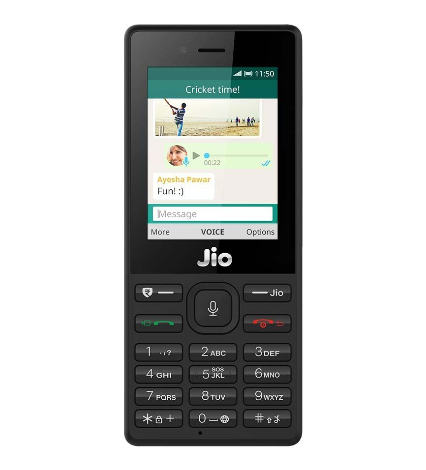 How to download WhatsApp for Jio Phone, JioPhone 2 from