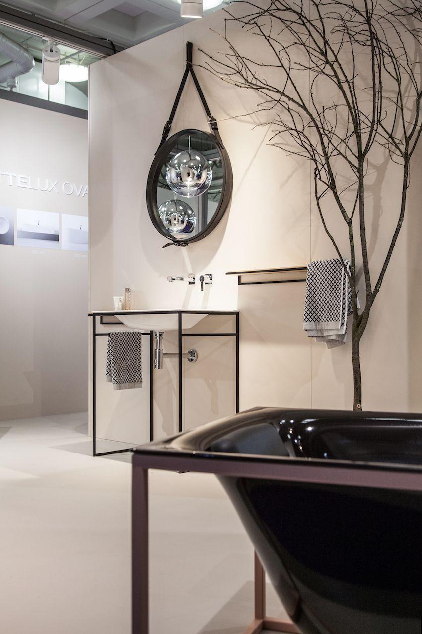 Moderne Badezimmer Designs bringen große Rückkehr in ...