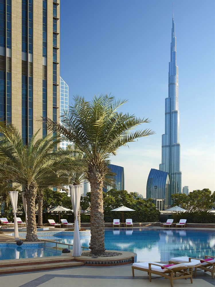 Shangri la hotel dubai is centrally located in dubai for 5 star hotels in dubai